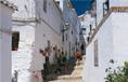 Les routes de la Reconquista - Andalousie