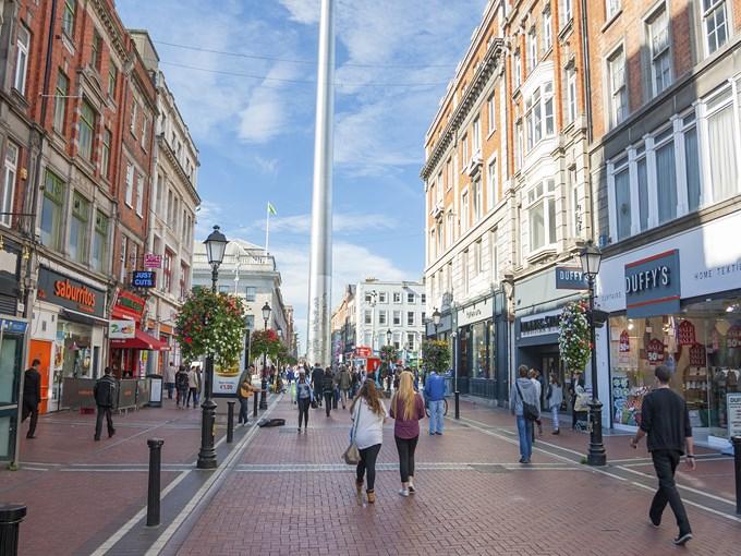Héritage celtique de Dublin à Belfast