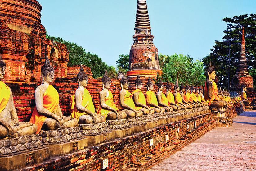 Panoramas Thaïlandais 14 jours
