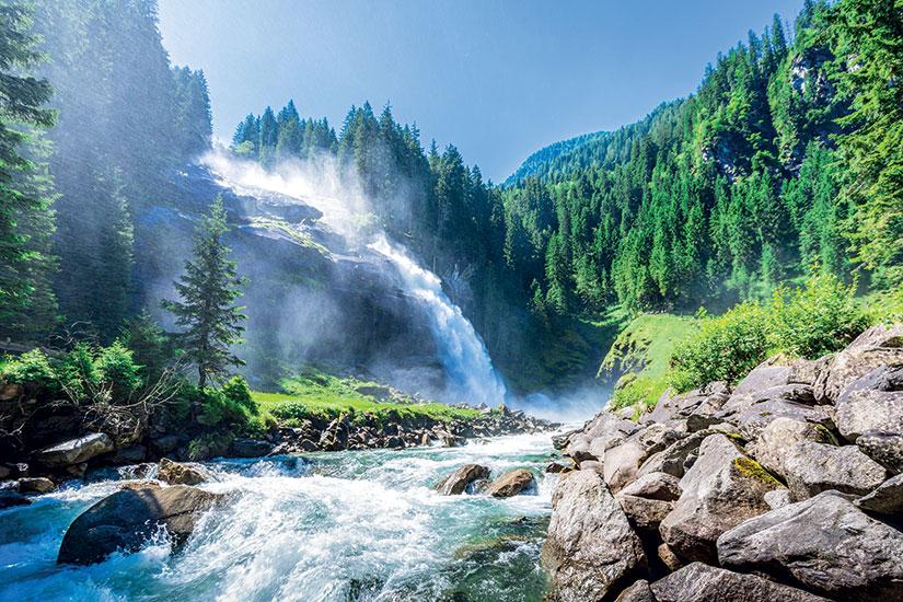 Le Tyrol
