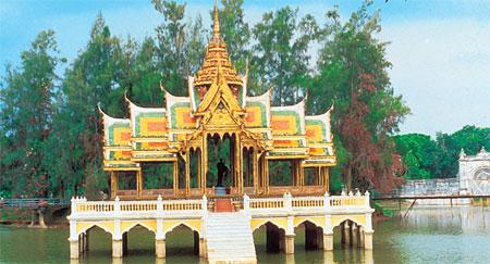 Trésors de Thailande et Koh Chang 4*