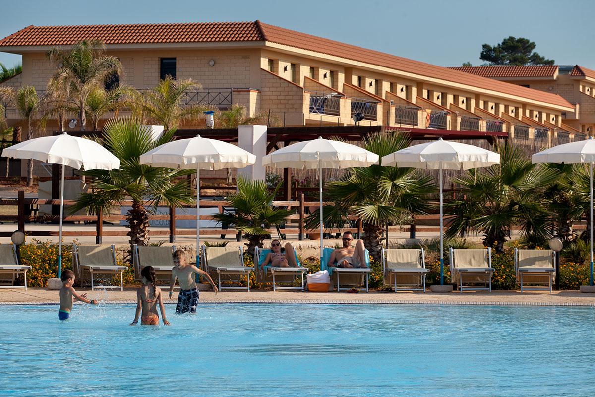 Club Marmara Sicilia 4*