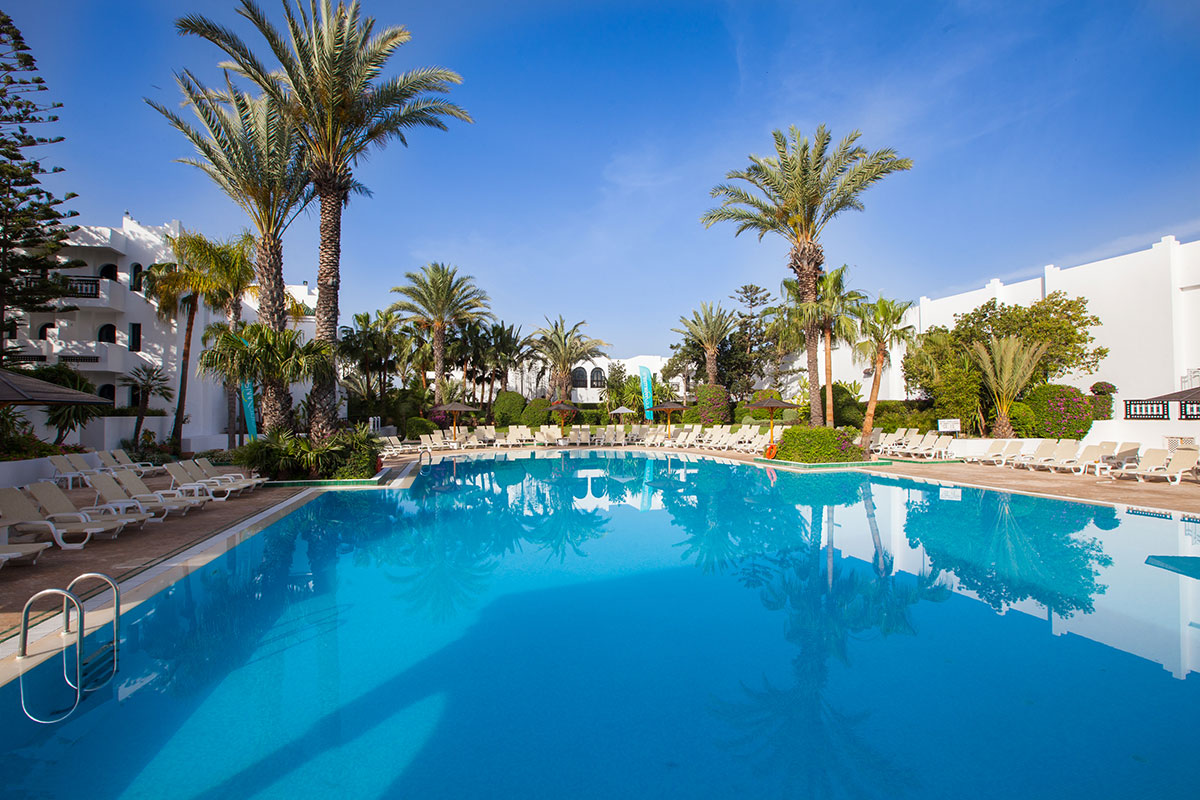 Club Marmara Les Jardins d'Agadir - Sans transport