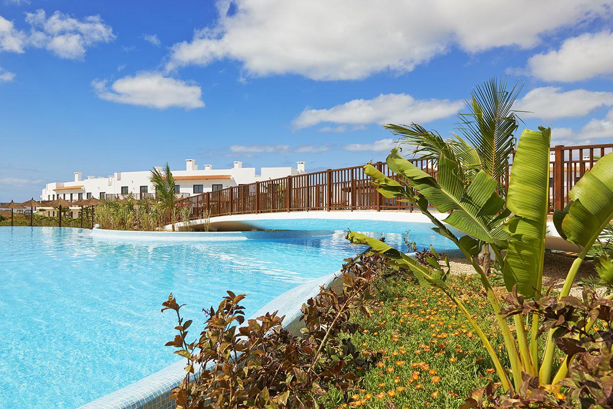 Séjour 8 Jours / 7 Nuits CAP VERT - Melia Dunas Resort&Spa 5* à partir de 889 € ttc