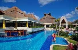 Gran Bahia Principe Resort, logement Tulum *****
