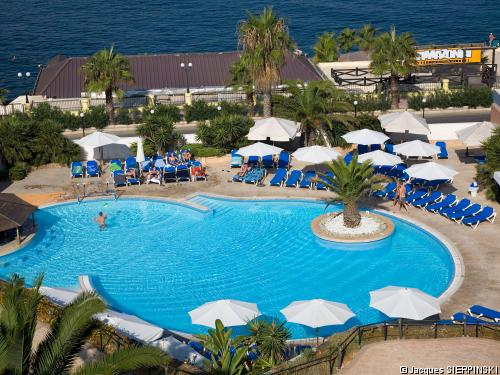 Hôtel Dolmen Resort & Spa ****