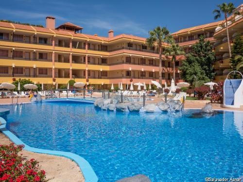 Hôtel Hovima Jardin Caleta ***