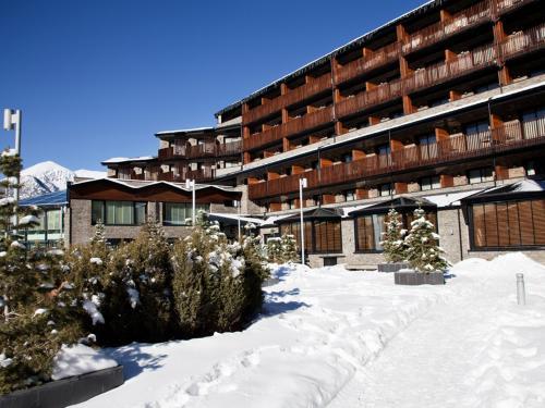 Hôtel Piolets Park et Spa ****