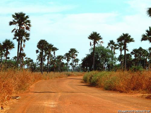Circuit Grand Tour du Sénégal