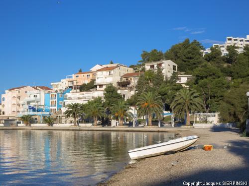 Circuit Merveilles de la Dalmatie