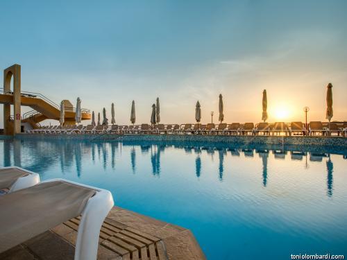 Hôtel Seashells Resort at Suncrest ****