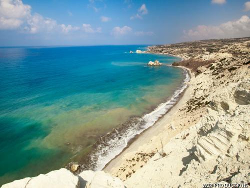 Autotour Trésors de Chypre ***