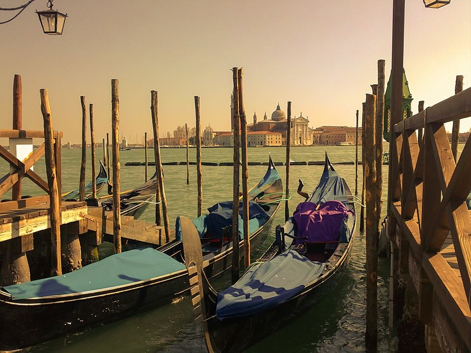 Venise logement