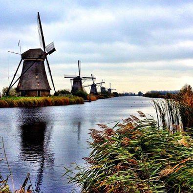 Croisière 5 jours au départ de votre ville pour découvrir Amsterdam CROISIÈRE HOLLANDE AUTHENTIQUE à partir de 925 € TTC