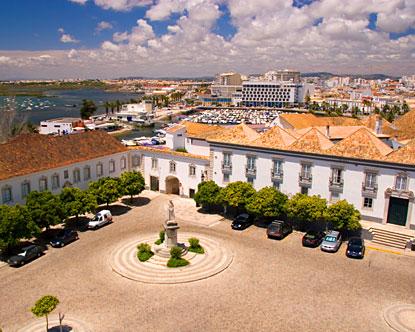 Découverte de l'Algarve au départ de DEAUVILLE ! SEJOUR DECOUVERTE PORTUGAL à partir de 1189 € TTC