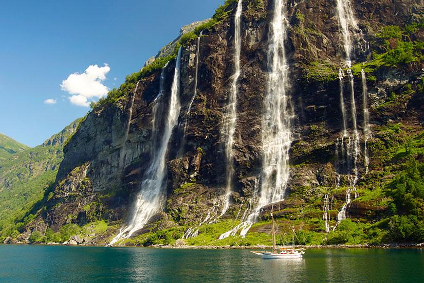 Les plus Beaux Fjords de Norvège