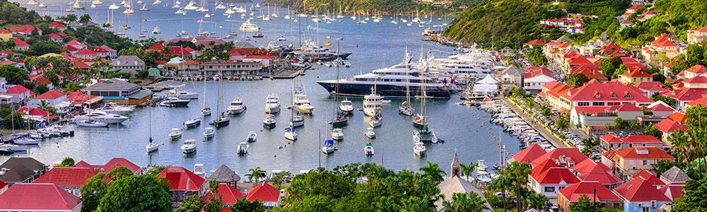 de Saint Lucia à Saint Thomas - 11949 - Seadream I - Seadream Yacht Club