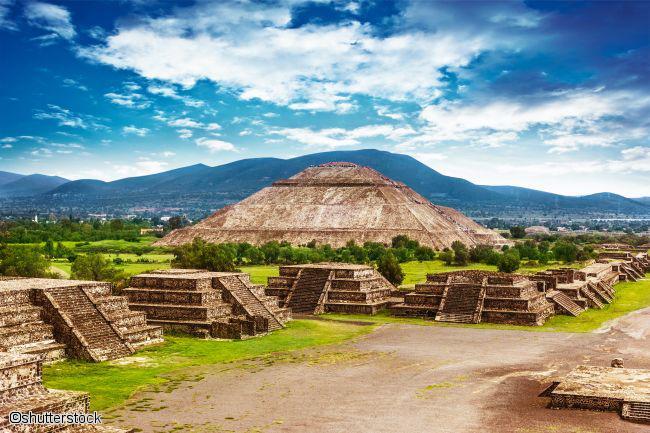Circuit Mexique, charme colonial et civilisation Maya - 30 personnes maximum