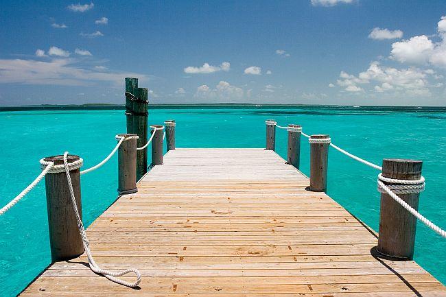 Circuit combiné Miami / Bahamas : Evasion tropicale