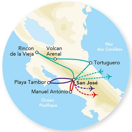 Photo Circuit Tangka Voyages