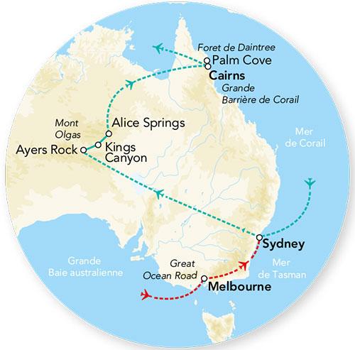 RYTHMES AUSTRALIENS- Image - 6