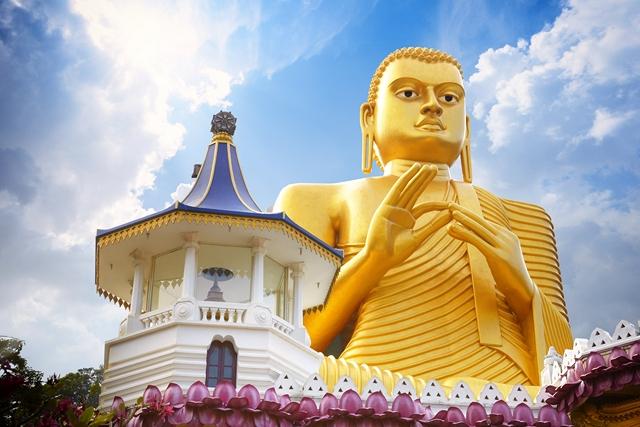 Offre - Destination : Sri Lanka