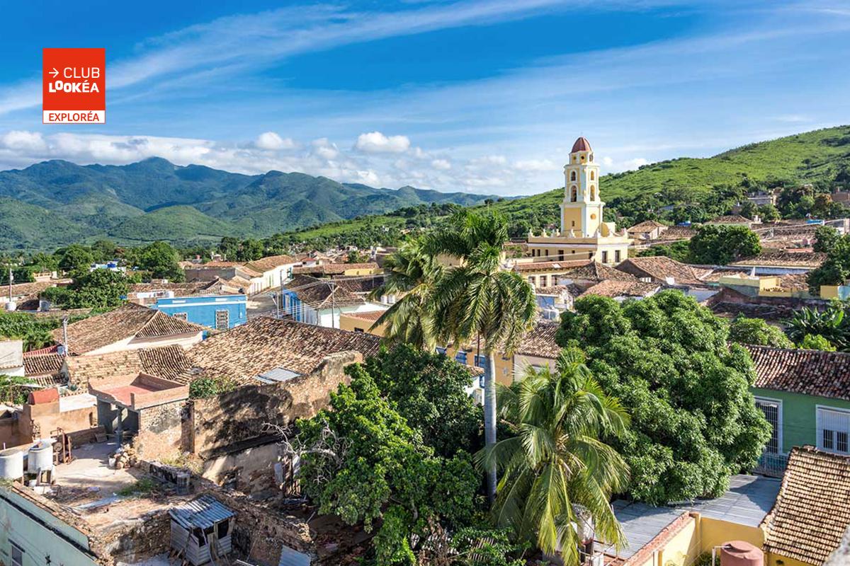 Trinidad site de rencontre