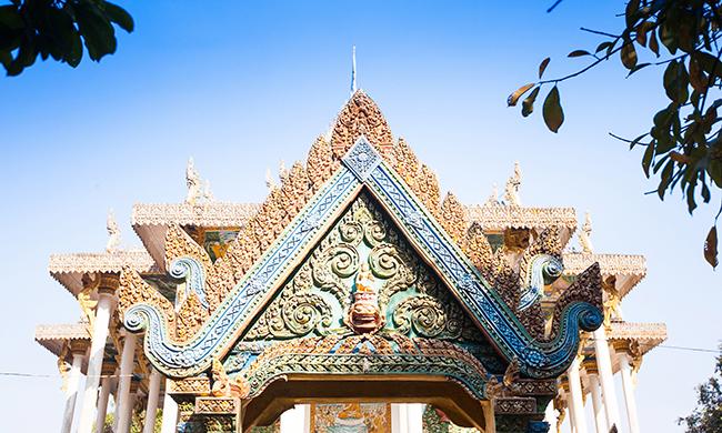 Offre - Destination : Cambodge