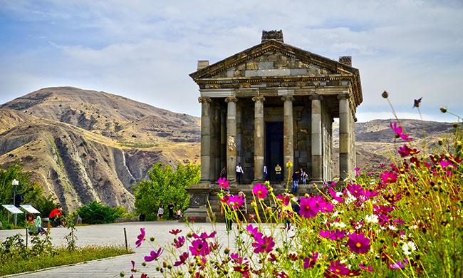 Offre - Destination : Arménie