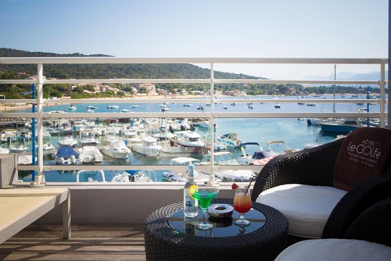 Le Golfe Piscine & Spa Casanera - 4 Etoiles