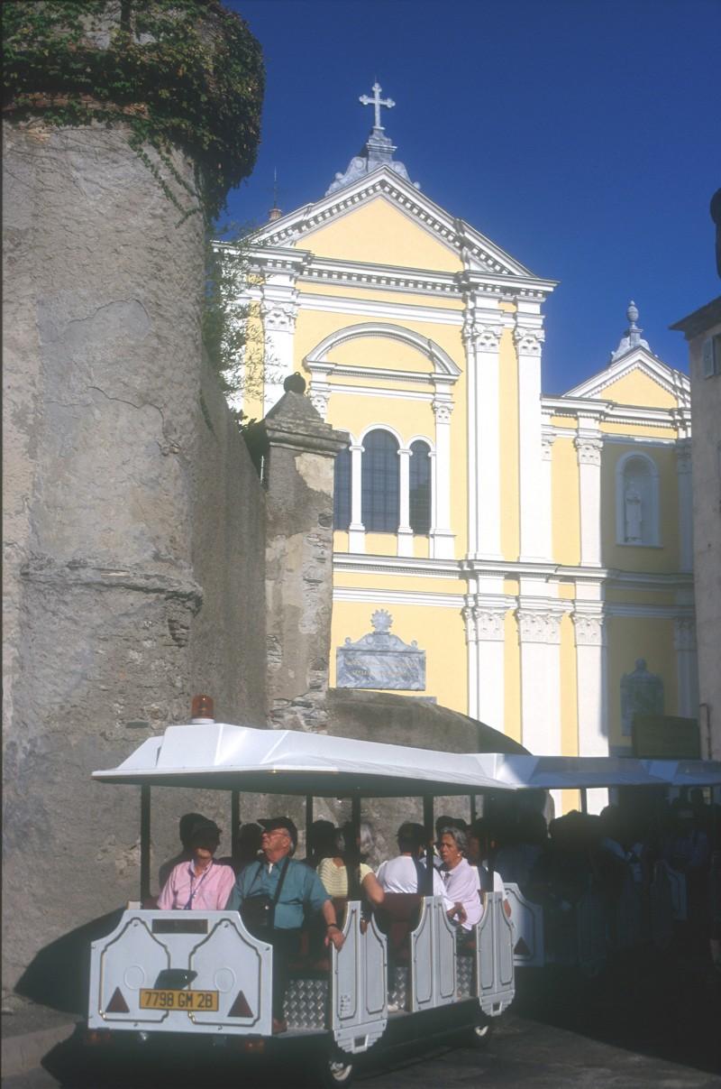 droit photo : Balloïde.com - Office du Tourisme Bastia