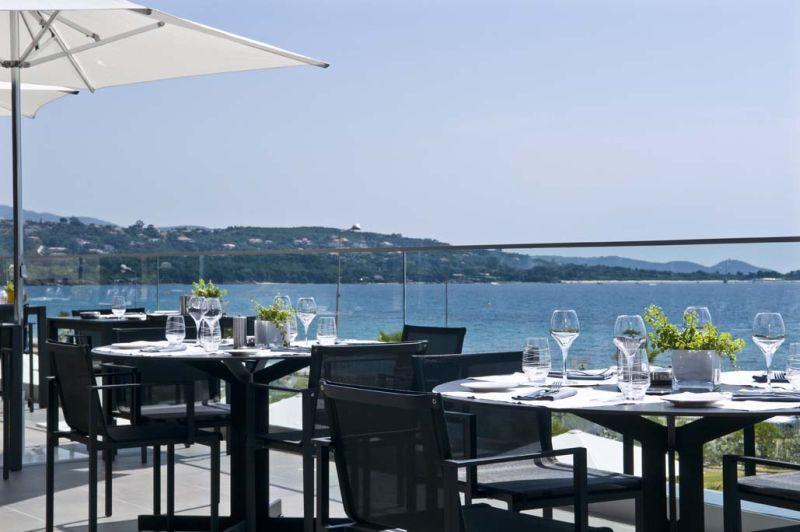 Restaurant Hôtel Radisson Blu Ajaccio