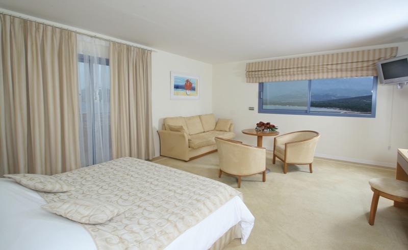 Hôtel Acquale - 4 étoiles - Calvi
