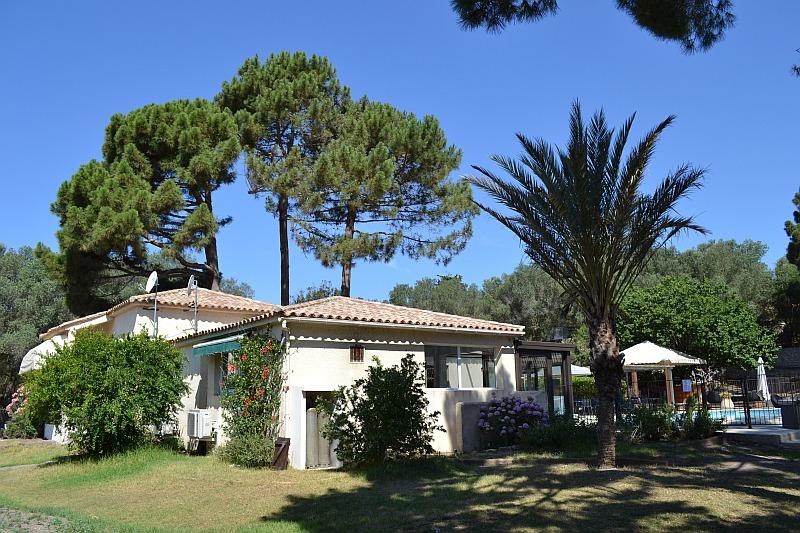 Hôtel Prea Gianca - 3 étoiles - Bonifacio