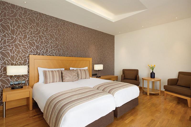 Hôtel Wyndham Loutraki Poseidon Resort - 5 étoiles - Grèce - Photo