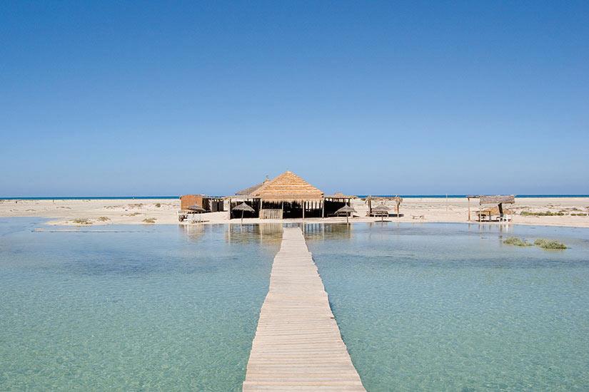(Image) image Tunisie Djerba ile cabane  it