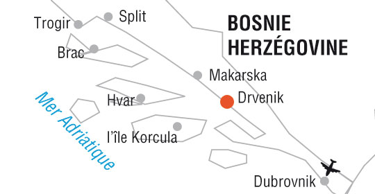 Top Clubs Quercus - Drvenik