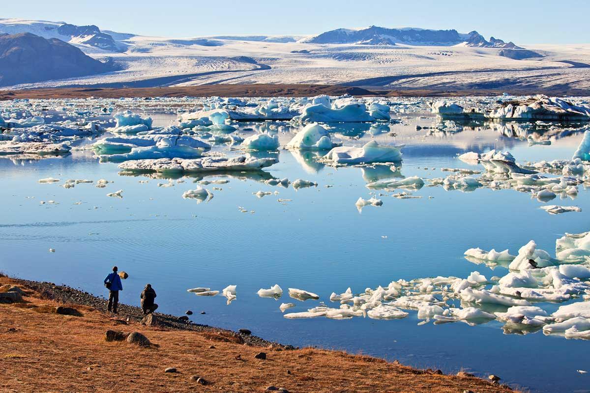 Photo Circuit Ciel et Terre Voyages