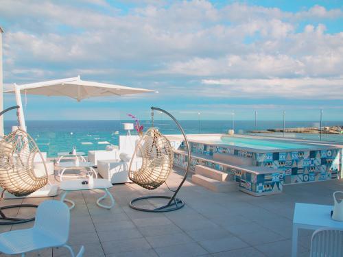 Séjour de 6 nuits à l'hôtel Adult Only Mim Mallorca 4* en formule petit-déjeuner (avec vols + transferts)