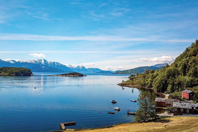 (Image) image Norvege beau pausage naturel  fo