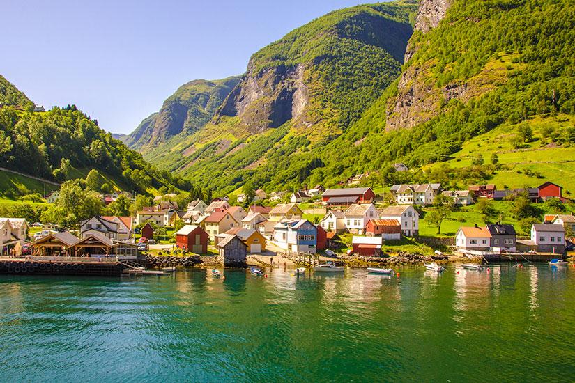 (Image) image Norvege Sognefjord  it