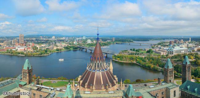 Circuit Canada Est - Nature Et Culture - Eté 2022 - Photo