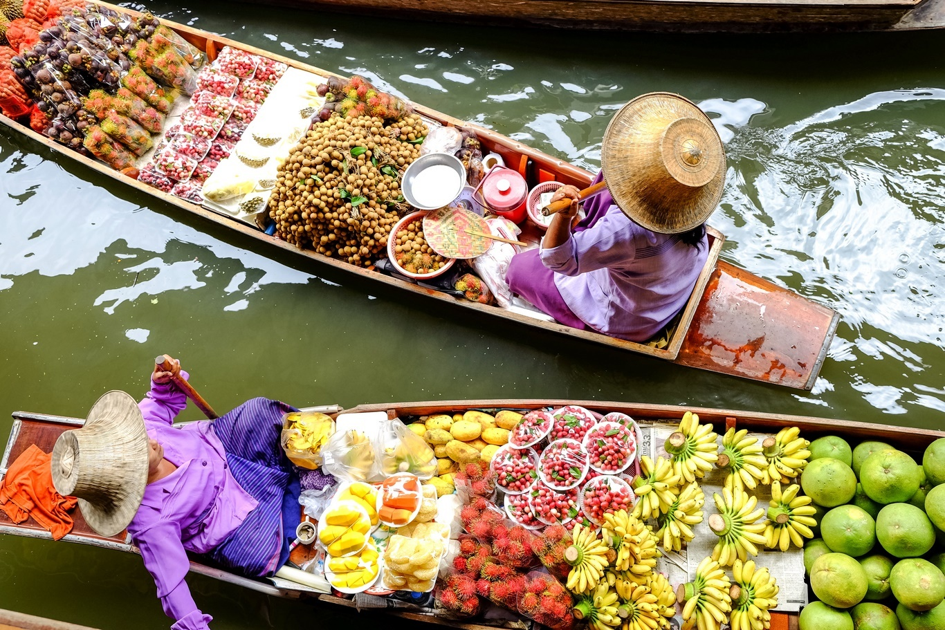 La Thailande En Cinerama Et Koh Samet - 15j/12n - Limité à 18 Pers. - Photo